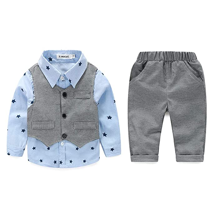 Amazon.com: Yun HAO - Conjunto de camisas de manga larga ...
