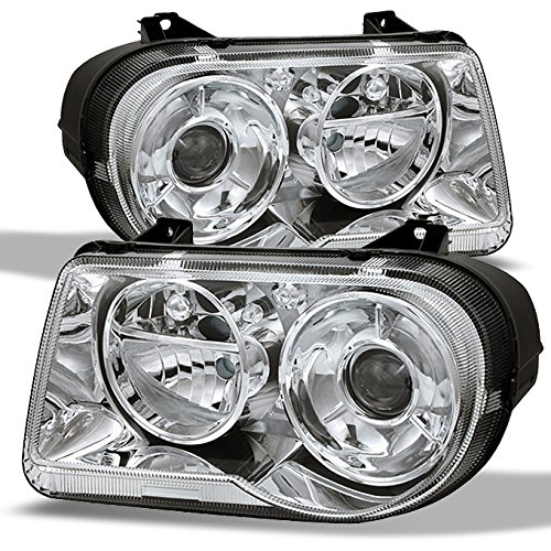 05 06 Headlight Rh Headlamp - 7
