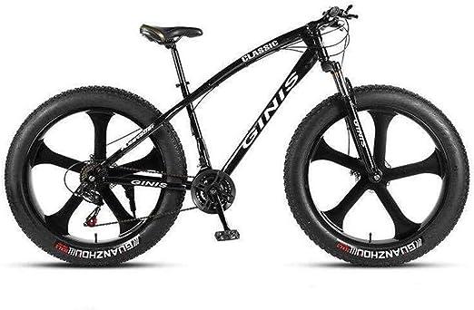 Tbagem-Yjr Doble Suspensión Bici - Montar En Bicicleta De Montaña ...