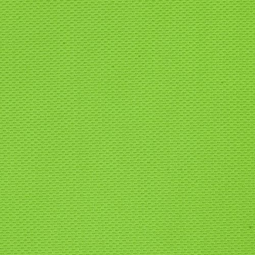 (Textile Creations Athletic Mesh Knit Neon Fabric, Lime, Fabric by the yard)