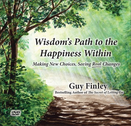 Wisdom Album (Wisdom's Path to the Happiness Within DVD Album)