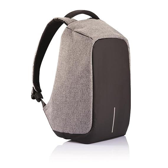 "XD Design Bobby XL 17"" Anti-Theft Laptop Backpack with USB port (Unisex bag)"