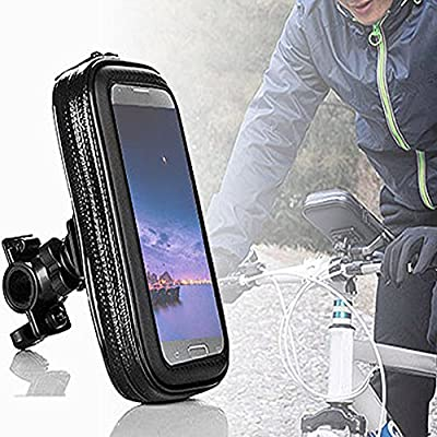 Rebeca Shop Soporte Holder impermeable Smartphone bicicleta Touch ...