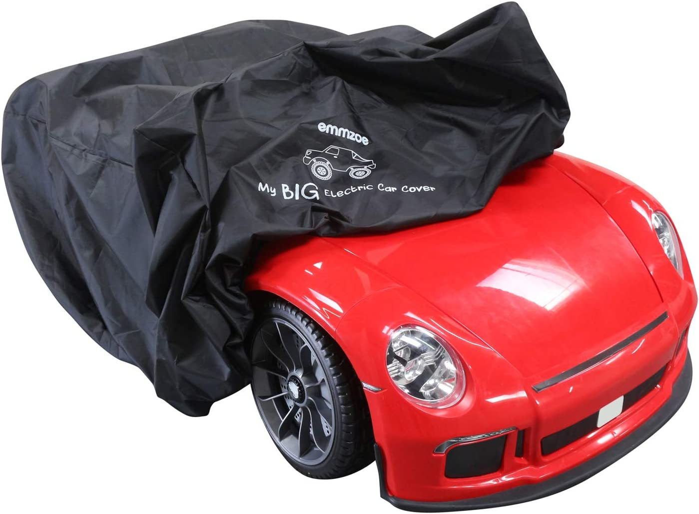Smart Roadster Universal Water Resistant Small Car Cover