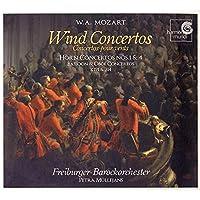 Concerto Per Oboe K 314, Per Fagott