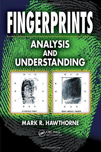 Fingerprints: Analysis And Understanding