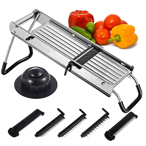 Best Mandoline Slicers (2019) for Beginners and Experts ...