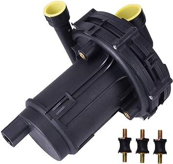 Secondary Air Pump Unit For Audi VW Porsche Seat Skoda