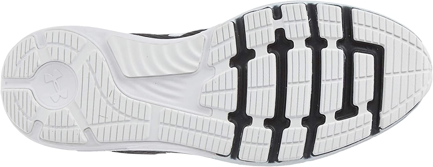 Under Armour Mens Charged Bandit 5 Running Shoe