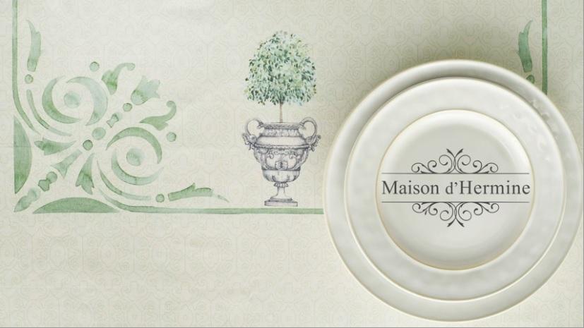 Maison d' Hermine Colmar 100% Cotton 1 Piece Kitchen Apron with an Adjustable Neck & Visible Center Pocket with Long… 7