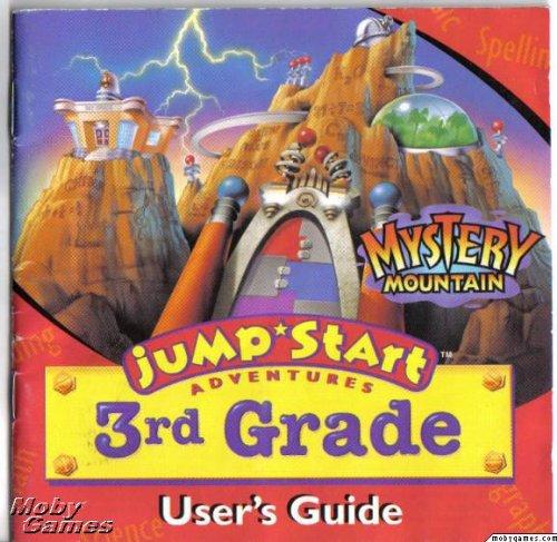 Start Adventure Grade Mystery Mountain product image