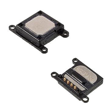 609c2d0891c Mobofix Reemplazo Auricular Oreja Parte Superior Altavoz Compatible con iPhone  7 Plus con Cable Flexible: Amazon.es: Electrónica