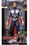 ToyTree Avenger 2 Age of Ultron Action Figure Series with Led light on Chest (Thor)