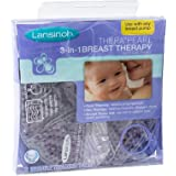 Lansinoh TheraPearl 3-in-1 Breast Therapy, 1 Count by Lansinoh [並行輸入品]
