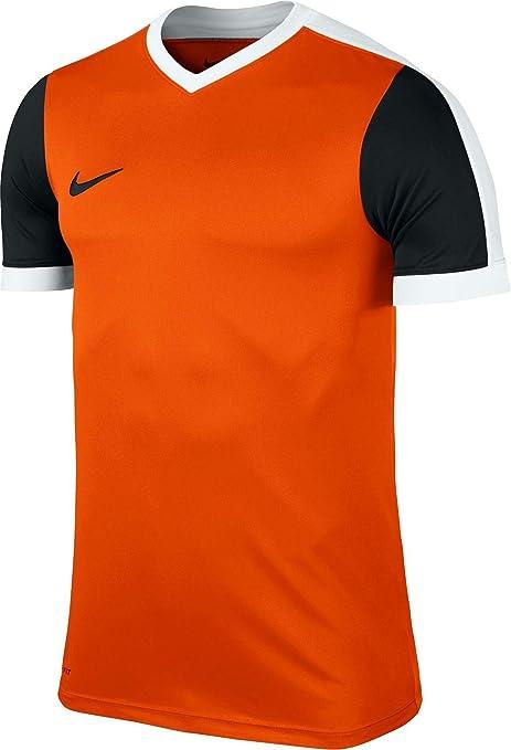 Nike Striker Iv T Shirt en Jersey pour Homme