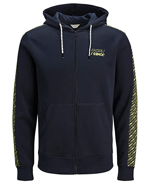 f7c4ca317e0ee2 Jack and Jones Storm Men s Sweatshirt  Jack Jones  Amazon.co.uk ...