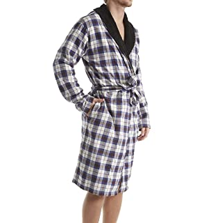 d96a727243 UGG Mens Kalib Robe at Amazon Men s Clothing store