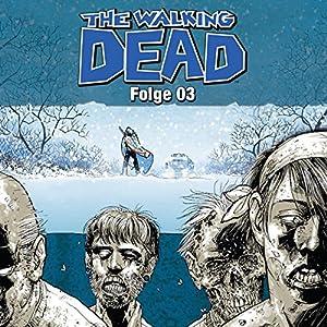 The Walking Dead 3 Hörspiel