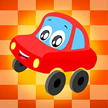 Little Red Car >> Little Red Car