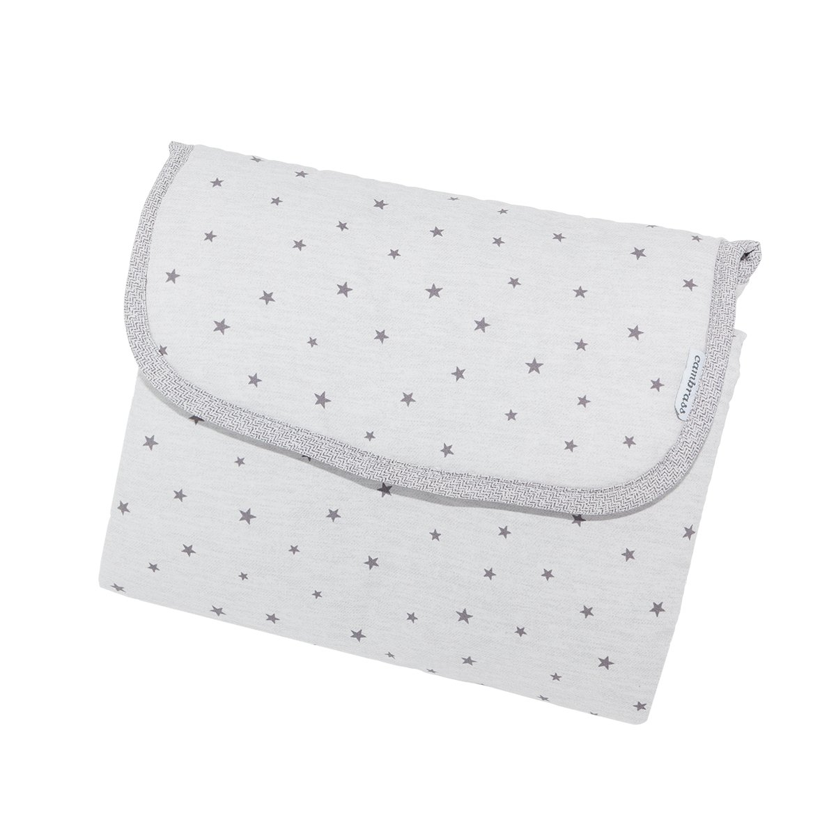 Cambrass Travel Nappy Changer (64 x 42 cm, Stela Grey) 37355.0