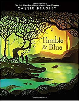 Image result for tumble blue beasley cover