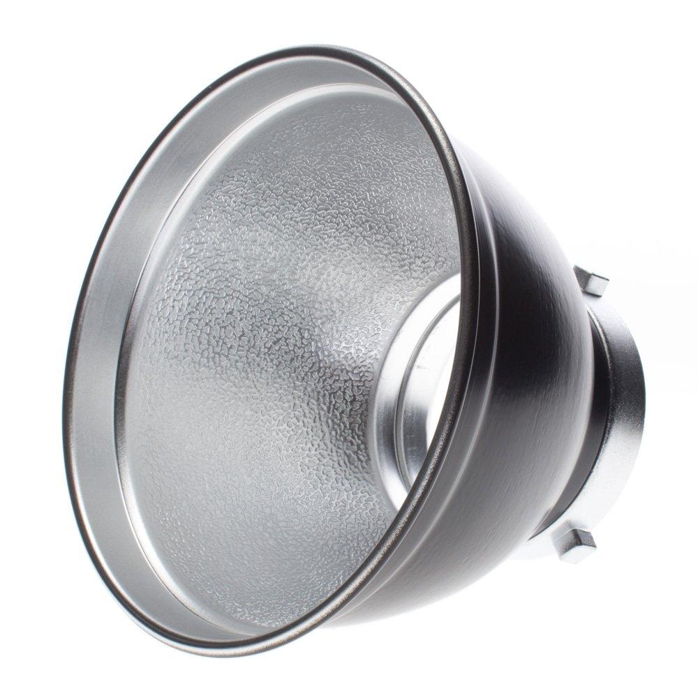 StudioPRO 7'' Reflector For S-Type Bowens Monolights Mount - Standard