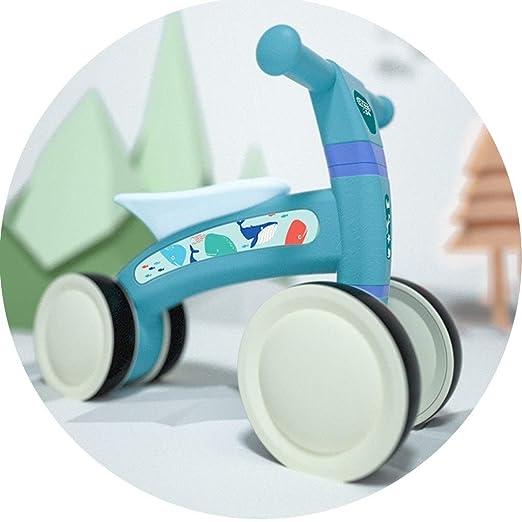 Balance Bikes - Coche de Equilibrio para niños, Patinete ...