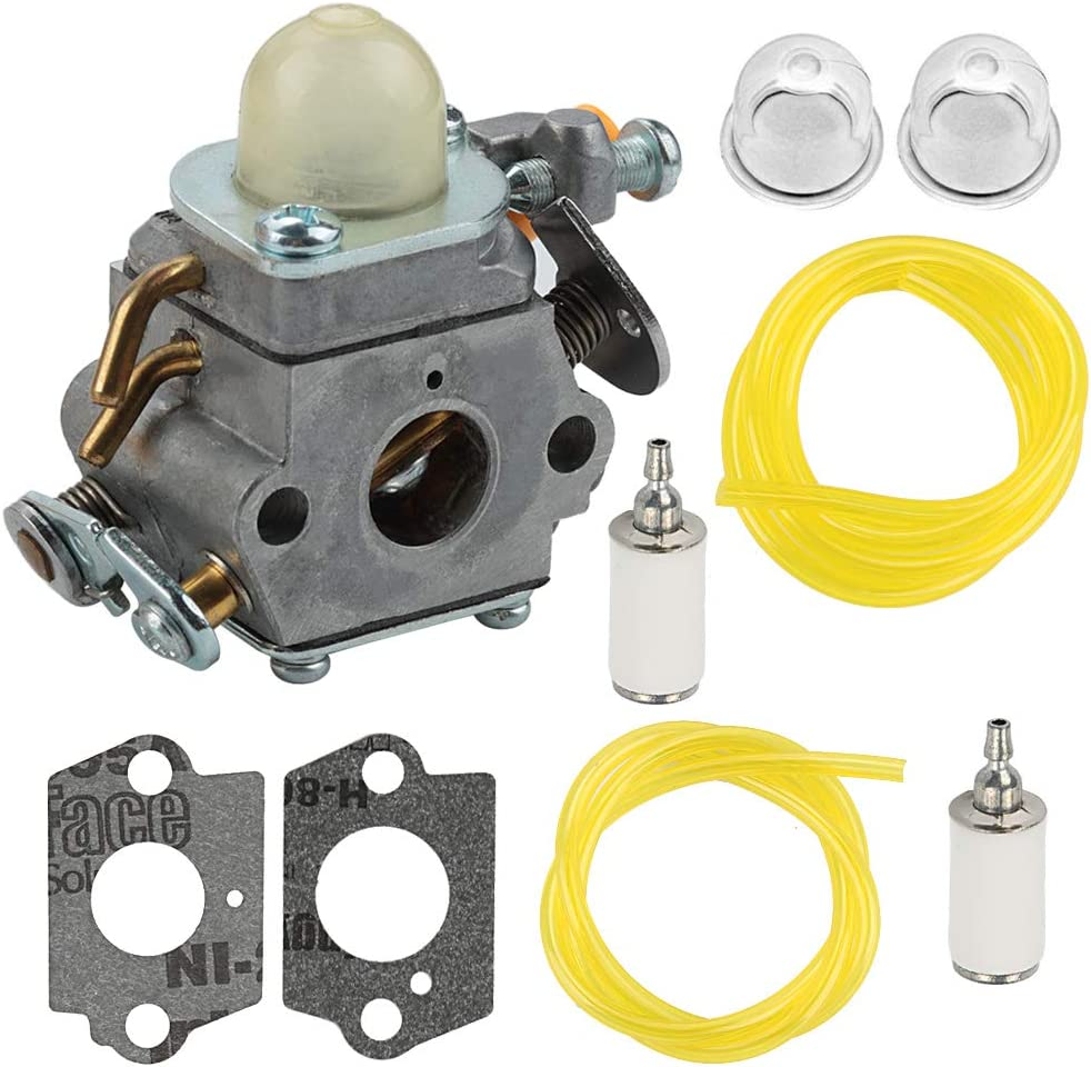 Carburetor For Ryobi CS26 SS26 26cc Pipe Strings Trimmers Power Parts 308054043