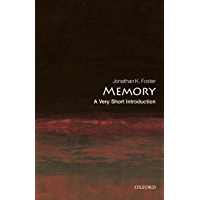 Memory: A Very Short Introduction (Very Short Introductions Book 194)