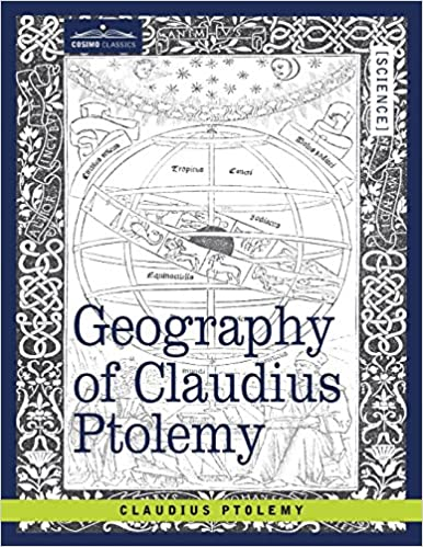 ptolemy geographia 1