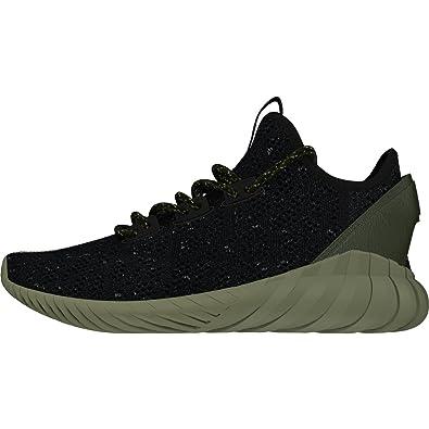 93bc244fdede Amazon.com  adidas Mens Tubular Doom Sock PK J Shoes  Shoes