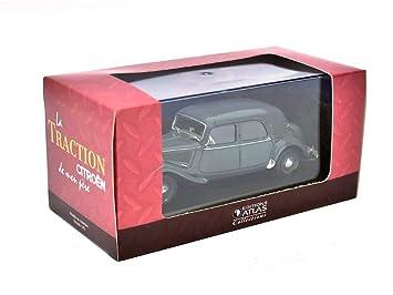 Traction Avant Echelle 15 Six 143 Collection Citroen 29YEWDHI