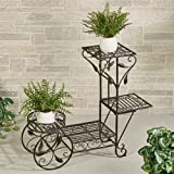 Tuin Four Tier Plant Stand Dark Bronze Review