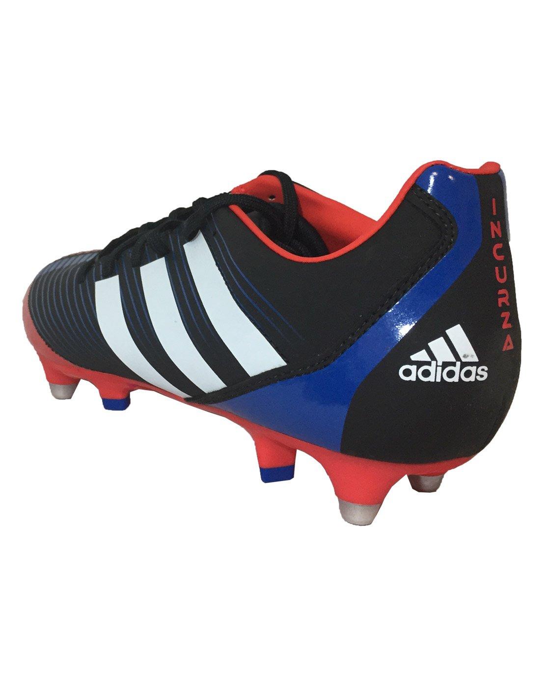 69c67b6b0f6c3 denmark adidas prougeator incurza ii trx fg rugby boots bleu 2e5e7 22ff8