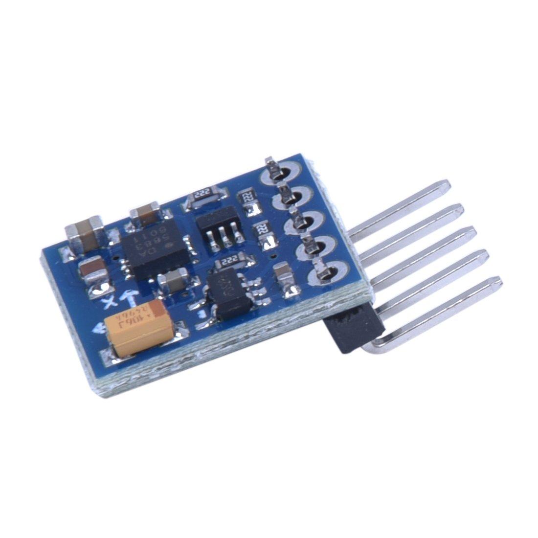 TOOGOO(R) HMC5883L Power supply:3V-5V Triple Axis Compass Magnetometer Sensor Module by TOOGOO(R) (Image #1)