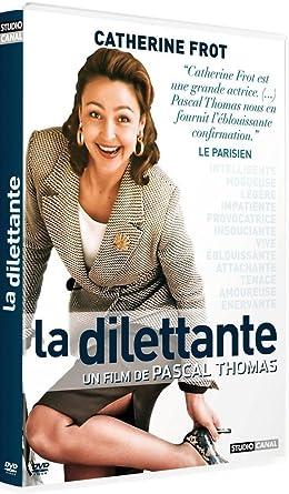 Dilettante home movie