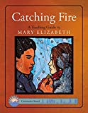 img - for Catching Fire: Discovering Literature Series | Novel Study Teacher Guide (Discovering Literature Series: Challengi) book / textbook / text book