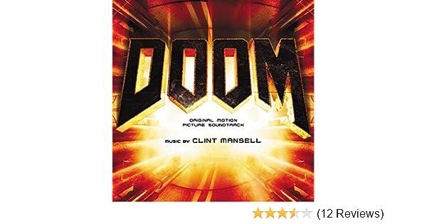 Doom [Explicit] (Original Motion Picture Soundtrack) by