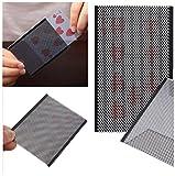 Yeahgoshopping New Popular Card Vanish Illusion Change Sleeve Close-Up Street Magic Trick - One Item w/Random Color and Design