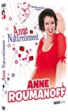 Anne Roumanoff  - Anne naturellement