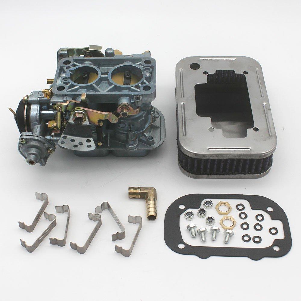 KIPA Carburetor for Weber 32/36 DGV DGEV Electric choke Fit