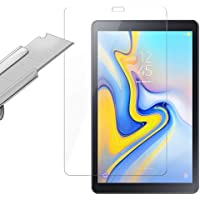 M.G.R.J® Tempered Glass Screen Protector for Samsung Galaxy Tab A 10.5 (SM-T590 / T595)