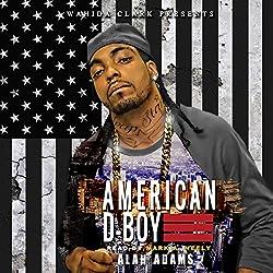 Amercian D-Boy