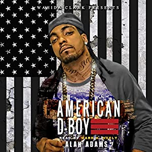 Amercian D-Boy Audiobook