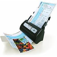 Plustek SmartOffice PS286 Plus Duplex Dokumentenscanner (ADF, 600dpi, 25ppm) inkl. DocAction Software