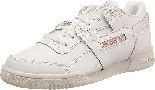 Reebok Classic Workout Lo Plus Damen Sneaker für 37,94€ (statt…