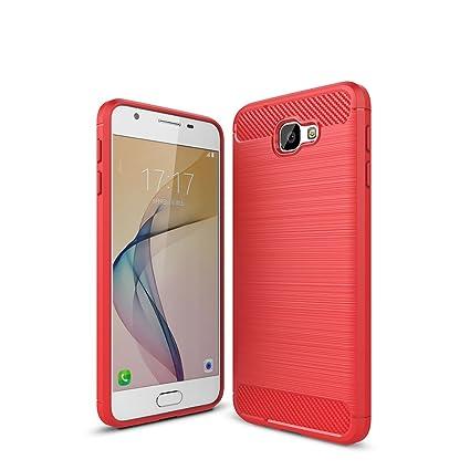 Amazon.com: Yanxin - Carcasa para Samsung Galaxy J5 Prime ...