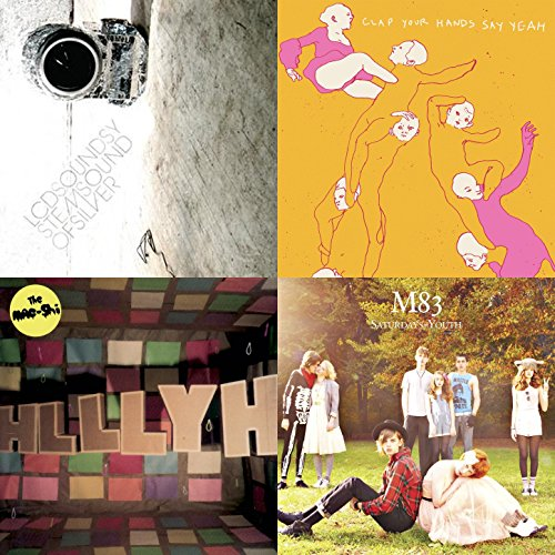 50 great alternative songs - 3