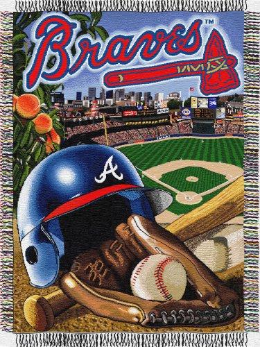 Atlanta Braves Bedroom Decor: Braves Bedding, Atlanta Braves Bedding, Brave Bedding