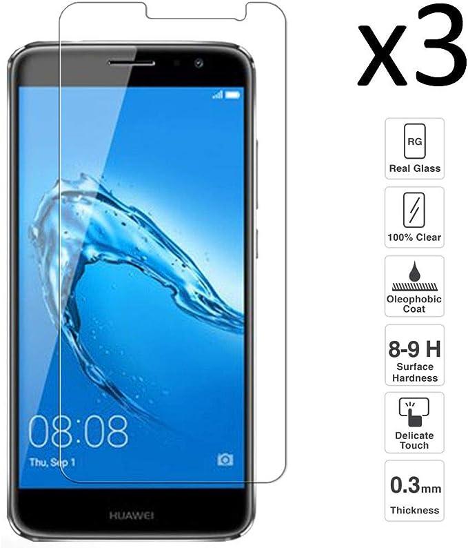 iGlobalmarket [3 Unidades Protector de Pantalla Huawei Nova Plus ...